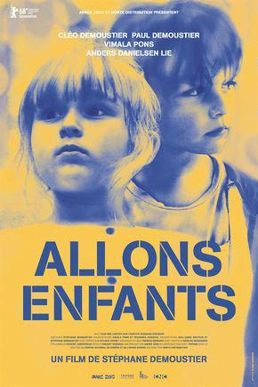 Allons Enfants FRENCH HDRiP 2019