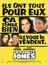 La Famille Jones FRENCH DVDRIP 2010