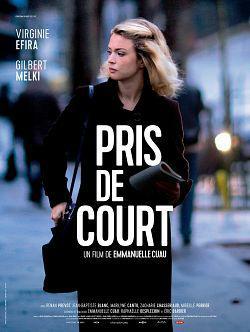 Pris de court FRENCH WEBRIP 1080p 2018