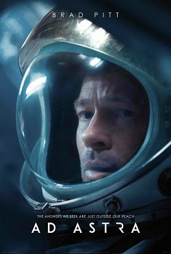 Ad Astra FRENCH BluRay 1080p 2019