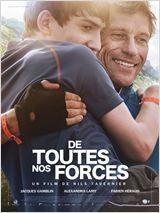 De toutes nos forces FRENCH DVDRIP 2014