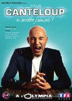 Nicolas Canteloup n'Arrete Jamais FRENCH DVDRIP 2011