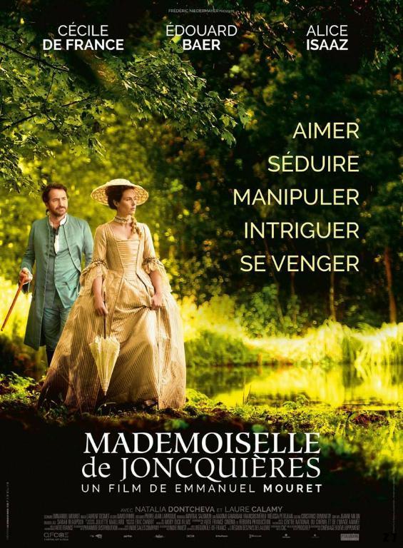 Mademoiselle de Joncquières FRENCH HDRiP 2019