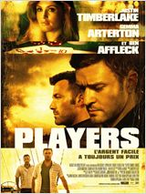 Players (Runner Runner) FRENCH DVDRIP AC3 2013