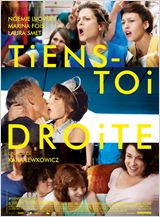 Tiens-toi droite FRENCH DVDRIP 2014