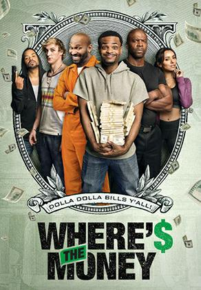 Wheres the Money FRENCH HDRiP 2018