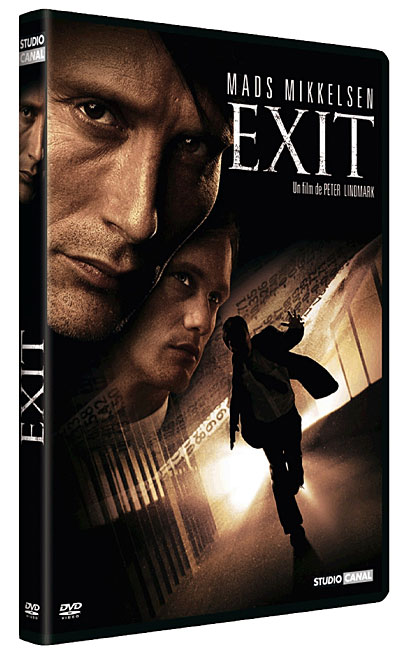 Exit DVDRIP FRENCH 2009