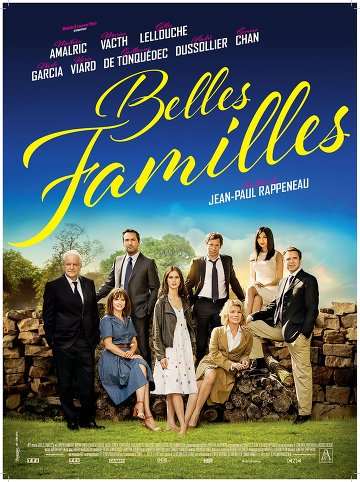 Belles familles FRENCH DVDRIP 2015