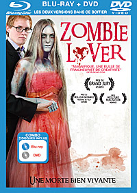 Zombie Lover FRENCH DVDRIP 2011