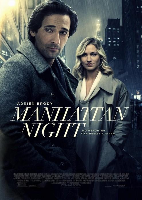 Manhattan Nocturne FRENCH WEBRIP 2017