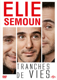 Elie Semoun - Tranches De Vies FRENCH DVDRIP 2012
