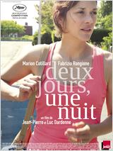 Deux jours, une nuit FRENCH BluRay 1080p 2014