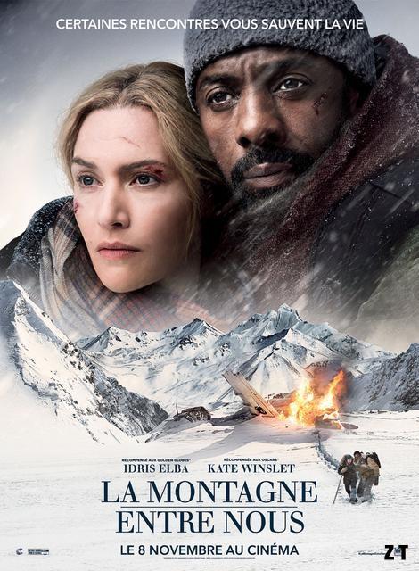 La Montagne entre nous FRENCH BluRay 720p 2017