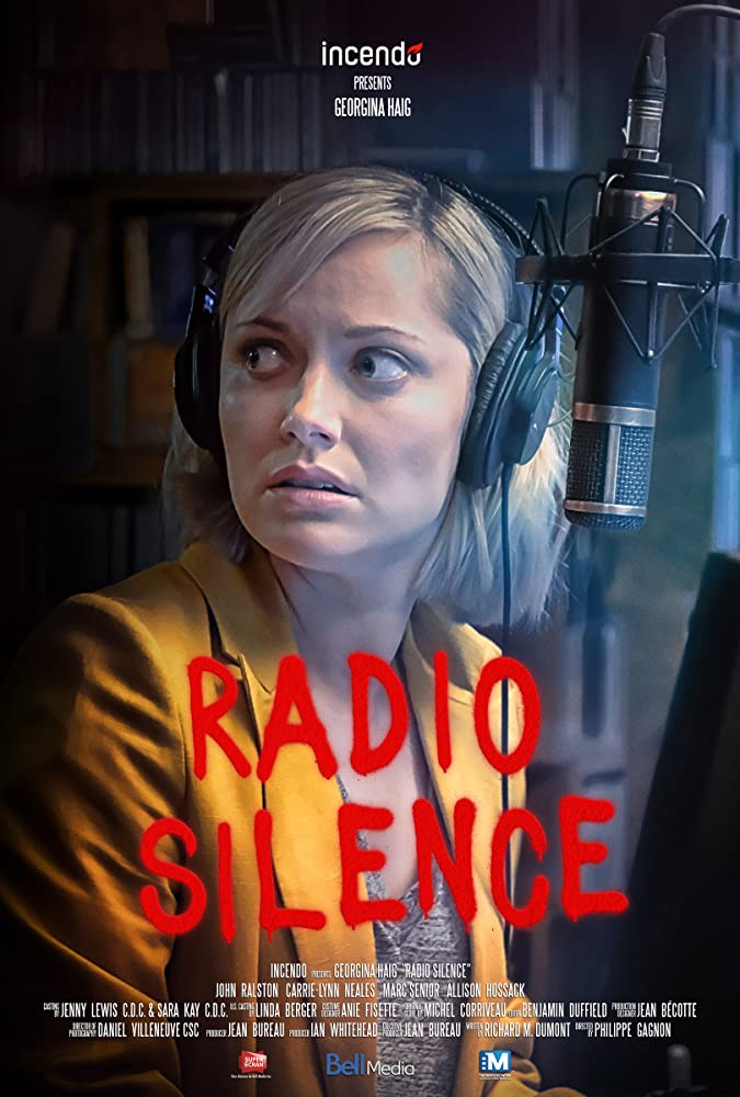 Radio Silence FRENCH WEBRIP 720p 2020