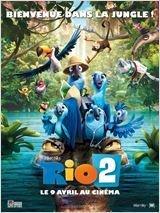 Rio 2 VOSTFR DVDRIP 2014