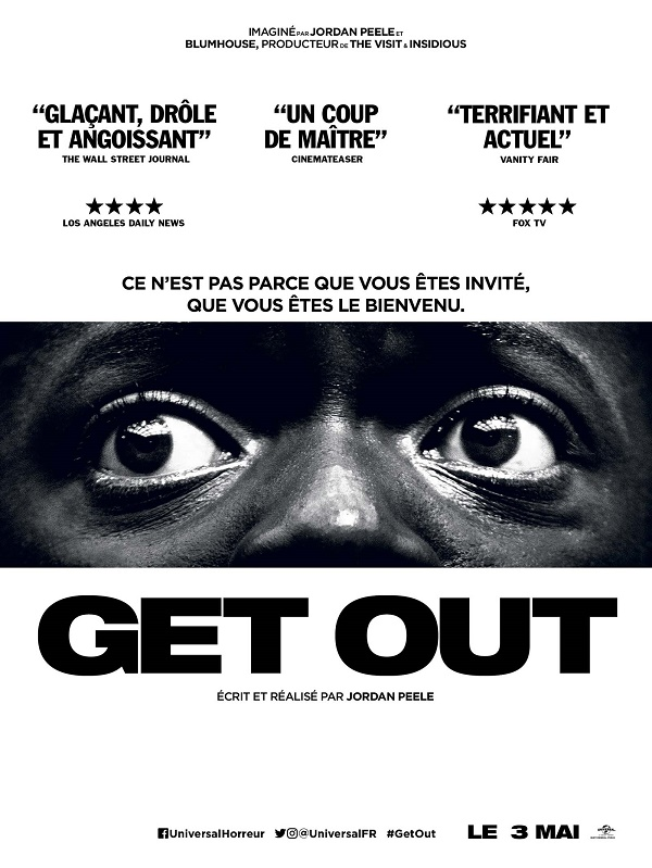 Get Out FRENCH HDlight 1080p 2017