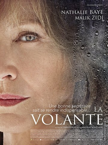 La Volante FRENCH DVDRIP 2015