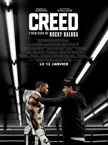 Creed- L'Héritage de Rocky Balboa FRENCH DVDRIP 2016
