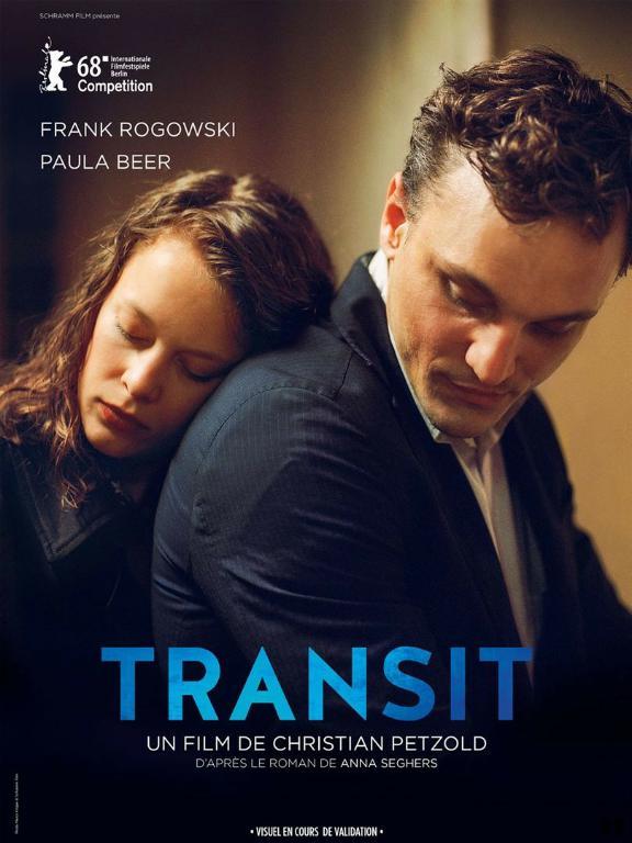 Transit FRENCH WEB-DL 1080p 2018