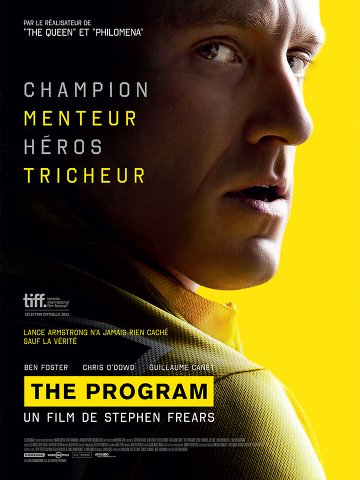 The Program FRENCH BluRay 720p 2015