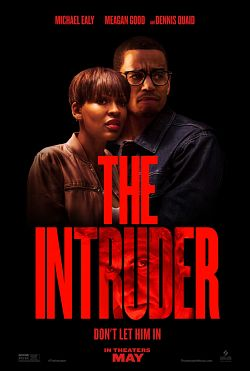 The Intruder FRENCH WEBRIP 2019