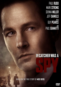The Catcher Was a Spy FRENCH BluRay 1080p 2019