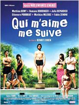 Qui m'aime me suive FRENCH DVDRIP 2006