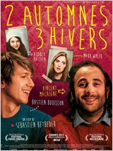 2 automnes 3 hivers FRENCH DVDRIP 2013