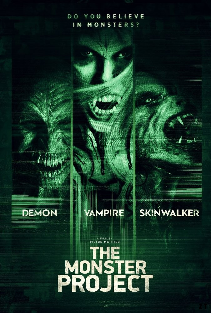 The Monster Project FRENCH DVDRIP 2018