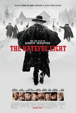 Les Huit salopards (The Hateful Eight) TRUEFRENCH DVDRIP 2016