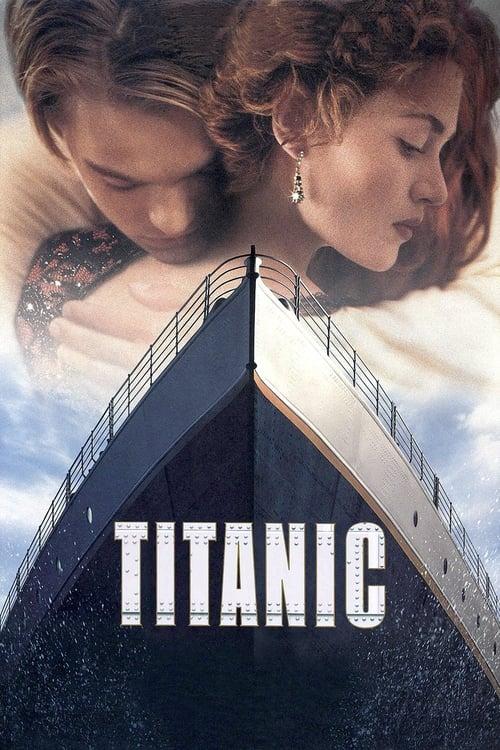 Titanic FRENCH HDlight 1080p 1998