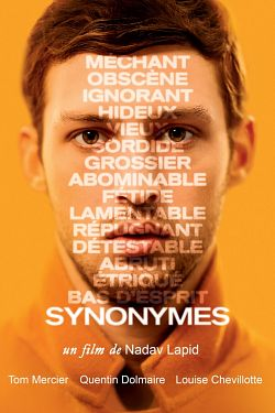 Synonymes FRENCH BluRay 720p 2019
