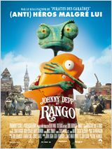 Rango FRENCH DVDRIP 2011
