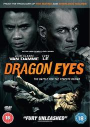 Dragon Eyes FRENCH DVDRIP 2012
