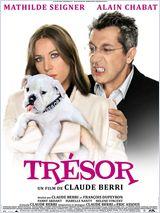 Trésor DVDRIP FRENCH 2009