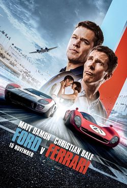Le Mans 66 TRUEFRENCH DVDRIP 2019