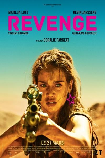 Revenge FRENCH DVDRIP 2018