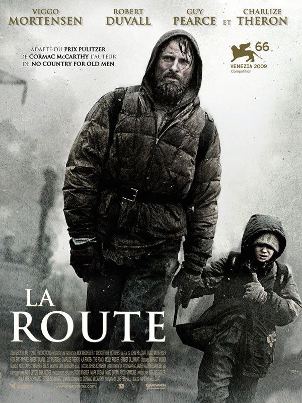 La Route TRUEFRENCH HDLight 1080p 2009