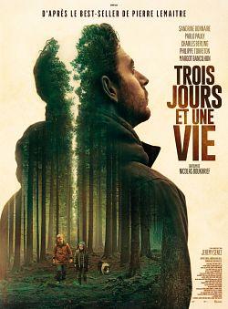 Trois jours et une vie FRENCH WEBRIP 1080p 2019