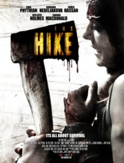 The Hike FRENCH DVDRIP 2013