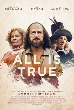 All Is True FRENCH WEBRIP 720p 2019