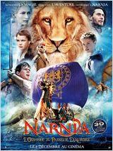 Le Monde de Narnia : L'Odyssée du Passeur d'aurore FRENCH DVDRIP 2010