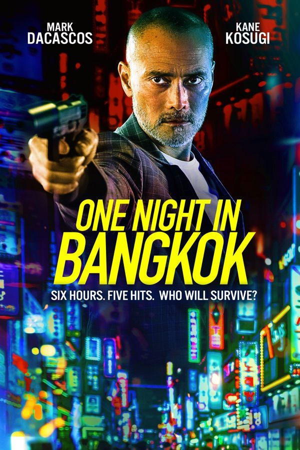 One Night In Bangkok FRENCH WEBRIP 720p 2020
