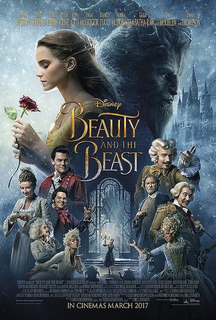 La Belle et la Bête FRENCH BluRay 1080p 2017