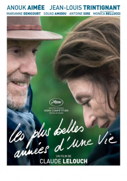 Les Plus belles années d'une vie FRENCH DVDRIP 2019