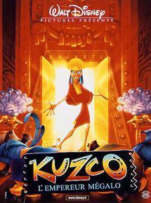 Kuzco, l'empereur mégalo FRENCH HDlight 1080p 2000