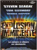 Explosion imminente FRENCH DVDRIP 2001