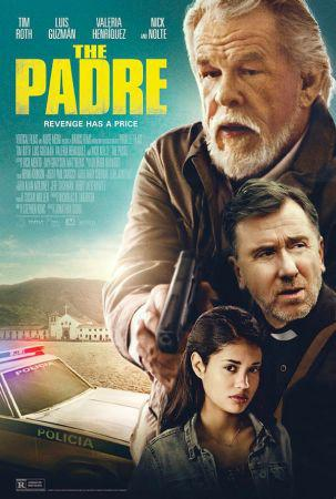 Padre FRENCH WEBRIP 1080p 2018