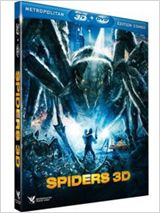 Spiders FRENCH DVDRIP AC3 2013
