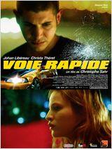 Voie rapide FRENCH DVDRIP 2012